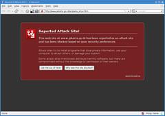 Attack Site Image