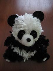 Yarn Panda
