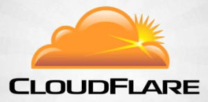 CloudFlare helps Website Performance