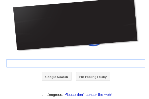 google sopa