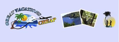 GreatVacationsCheap Facebook Cover Photo