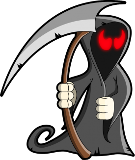 Has the Grim Reaper come for Article Marketing?