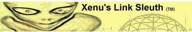 Xenu's Link Sleuth