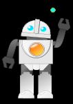 friendly search engine bot