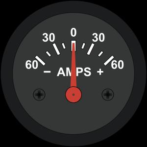 automotive amp