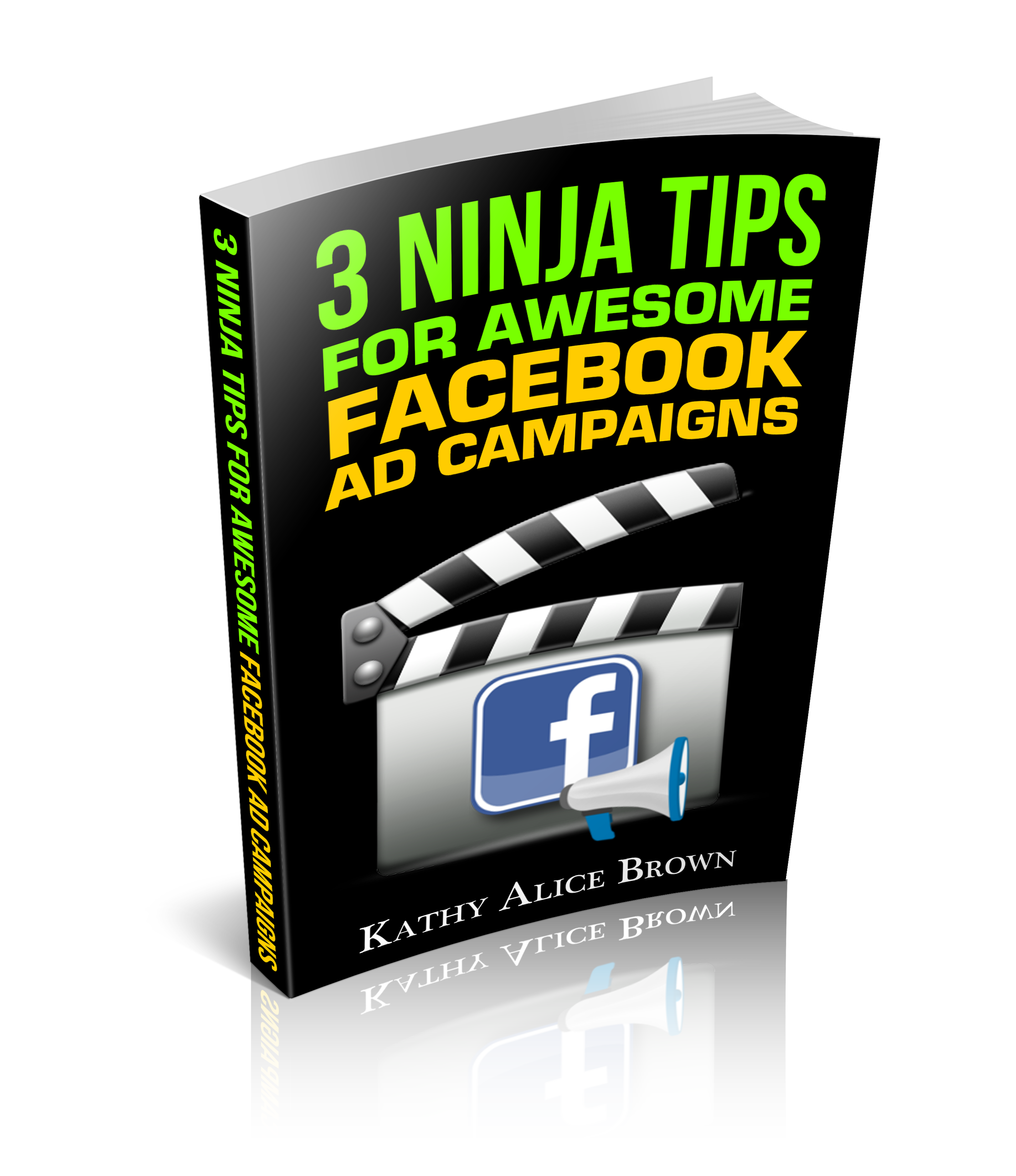 3 Ninja Tips for Awesome Facebook Ad Campaigns