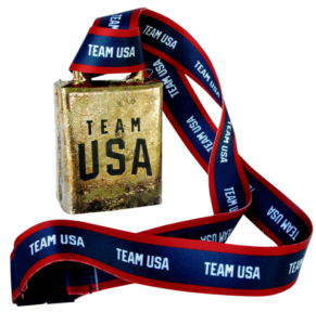 Team USA Cowbell