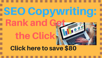 SEO Copywriting course coupon