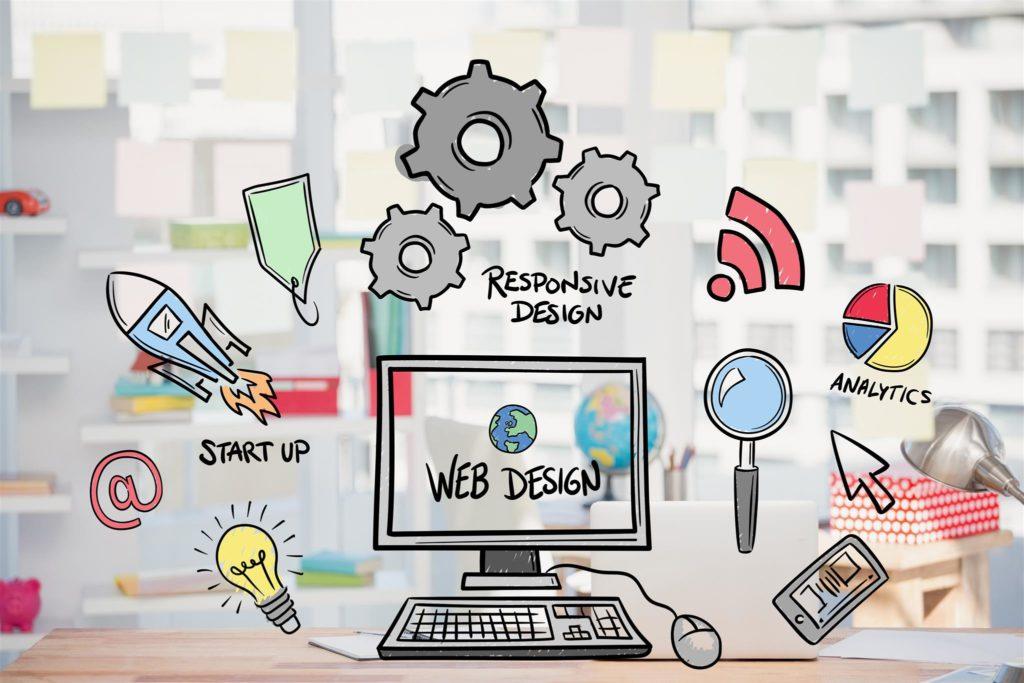 Website Builder Components